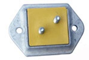 Getriebeträger / Motorlager vorne A-Qualität Bild 1