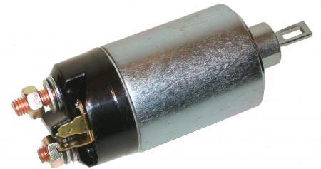 Magnetspule für Anlasser 12 Volt Bild 1