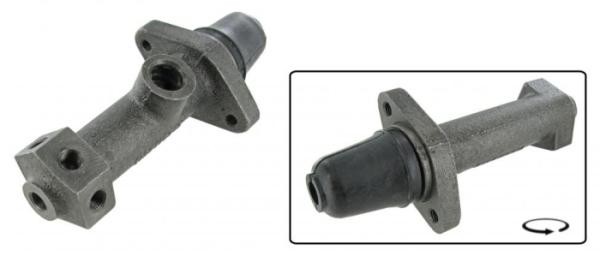 Hauptbremszylinder Einkreisbremse B-Qualität Bild 1