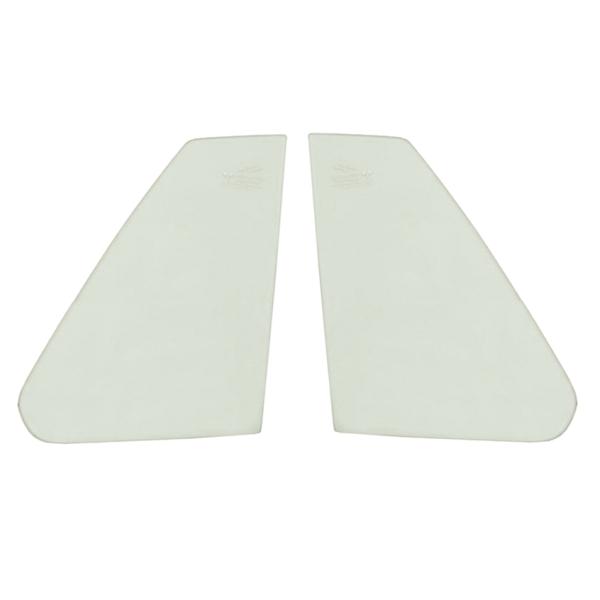 Dreiecksfenster klar 1303 Cabrio Bild 1