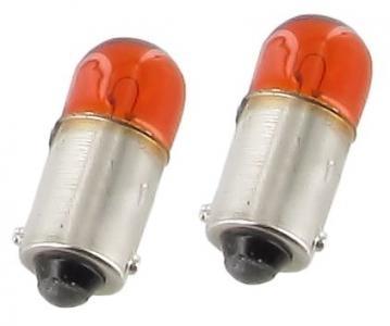 Glühbirnen Blinker Orange 12V / 4W Bild 1