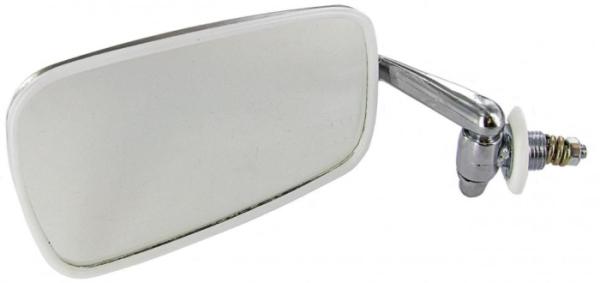 Rückspiegel C-Qualität verchromter Stahl / Links Bild 1