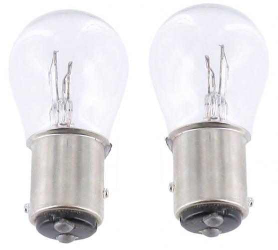 Glühbirnen Bremslicht / Rücklicht 6V / 20/5W Bild 1