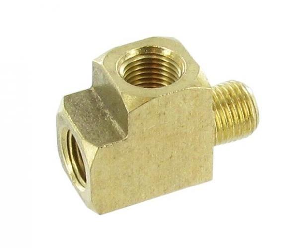 Adapter Öltemperatursensor / Öldrucksensor Bild 1
