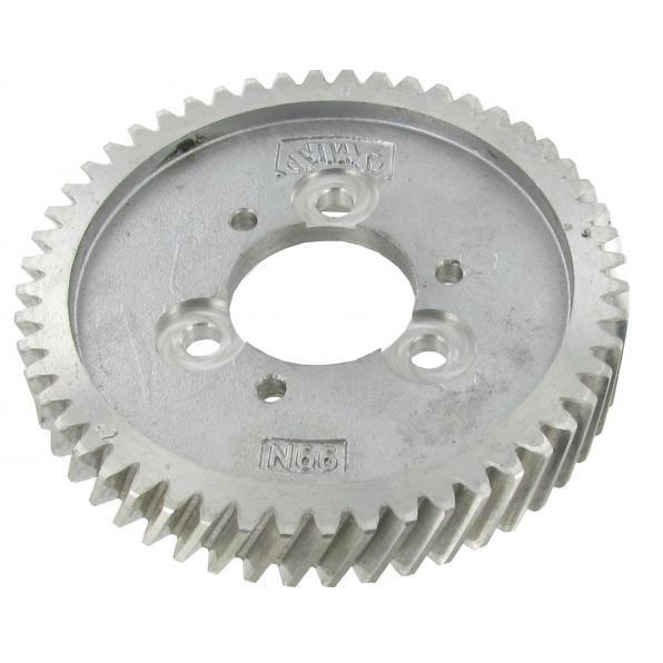 Nockenwellenrad Aluminium / 25 und 30 PS