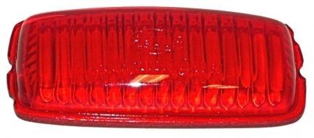 Glas Rückfahrleuchte rot Bild 1
