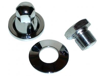 Keilriemen / Lichtmaschinen Schrauben Set Bild 1