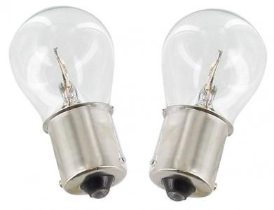 Glühbirnen extra hell 12V / 21W Bild 1