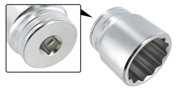 Aufsatz Schwungrad - Achse 36mm - 1/2 Zoll Bild 1