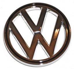Emblem VW Kofferraumdeckel Bild 1