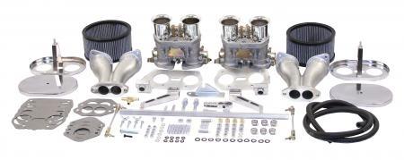 Doppelvergaser Set EMPI HPMX 40mm Bild 1