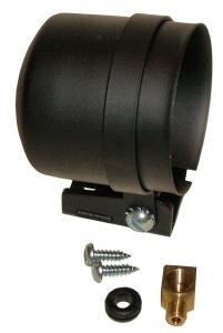 Gehäuse Drehzahlmesser / Instrumentengehäuse schwarz Bild 1
