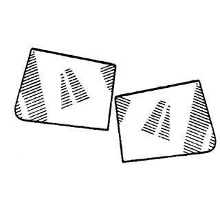 Türscheibe klar Cabrio Bild 1