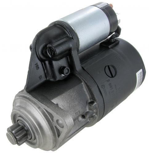 Anlasser 12 Volt Automatik