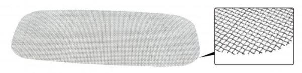 Lautsprecherverkleidung hinten Bild 1