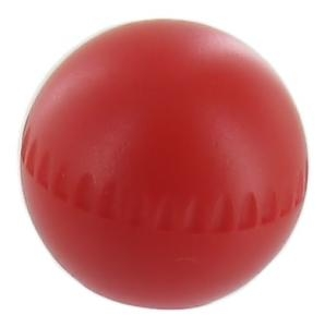 Schieberegler Heizung rot