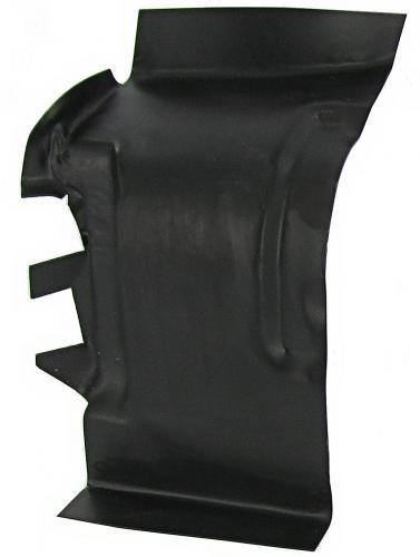Kotflügel Reparaturblech hinten rechts Bild 1