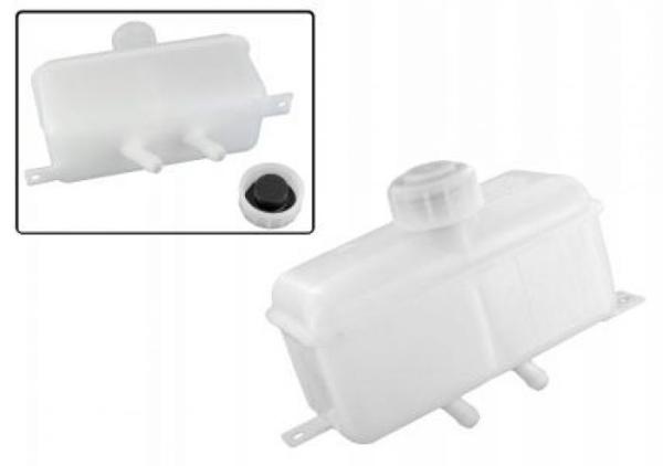 Bremsflüssigkeitsbehälter B-Qualität Bild 1