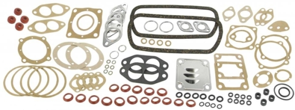 Motor Dichtungssatz B-Qualität 1300cc / 1500cc / 1600cc Motoren Bild 1
