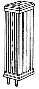 Ölkühler 1200 | 1300 | 1500 Bild 1