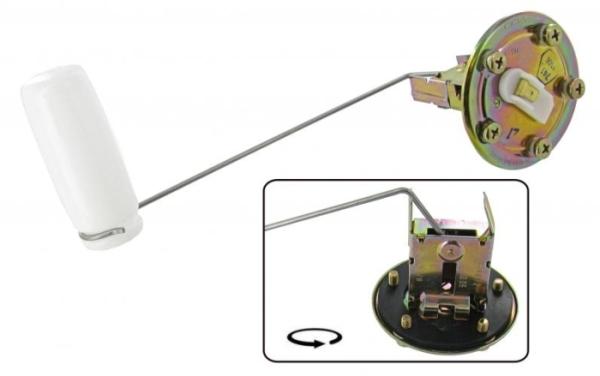 Geber Tankanzeige elektrisch A-Qualität 1200 |1300 |1500 8/67» Bild 1