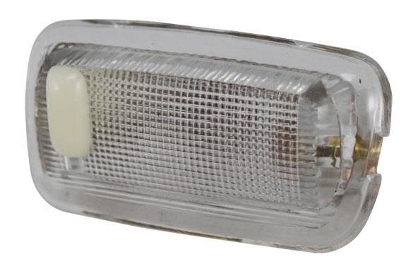 Innenbeleuchtung Cabrio