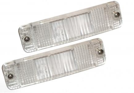 Blinkerglas klar A-Qualität Bild 1
