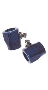 Econ-o-fit Schellen blau 12.7mm Bild 1