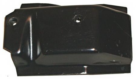Stoßstangenhalter Umbauplatte vorne rechts Bild 1