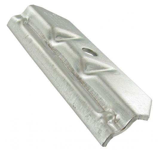 Batterieklemme / Batterieklemmplatte Bild 1