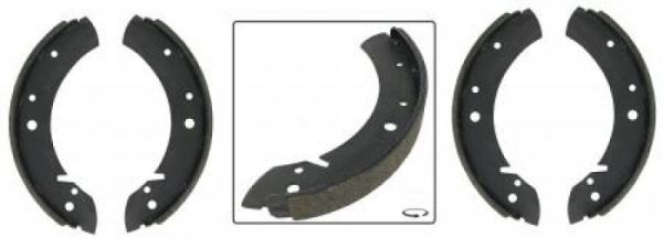 Bremsbacken vorne / hinten Bild 1