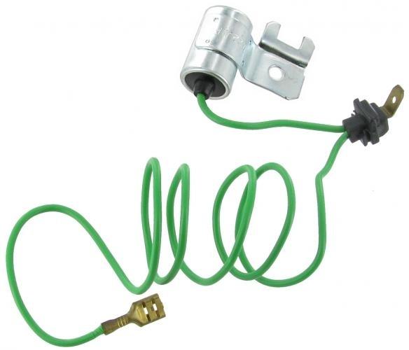 Kondensator OEM Bosch 009 Verteiler Bild 1