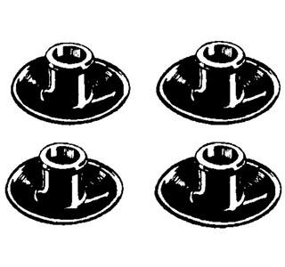 Gummikappe Zündkerzenstecker Bild 1
