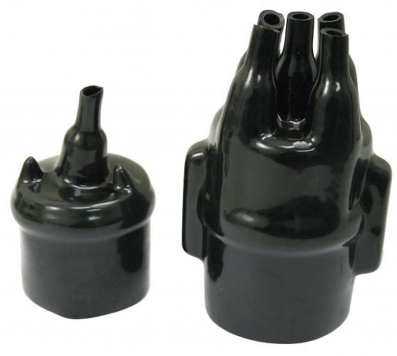 Wasserschutz Verteiler / Zündspule Bild 1