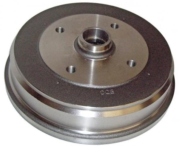 Bremstrommel vorne 4x130mm Bild 1