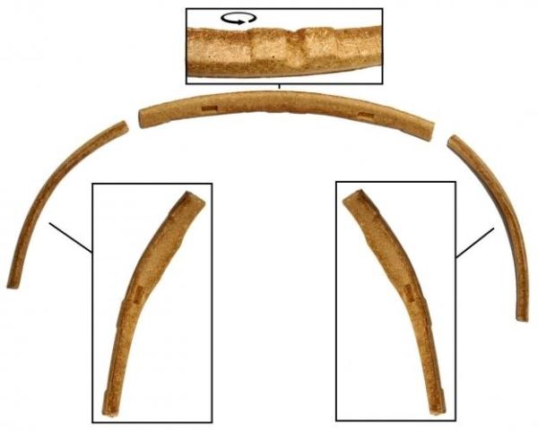 Verdeck Montage Rahmen Cabrio Bild 1