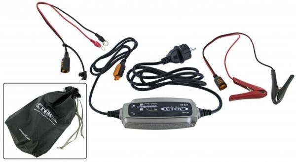 Batterieladegerät 12V CTEK XS 0.8 Bild 1