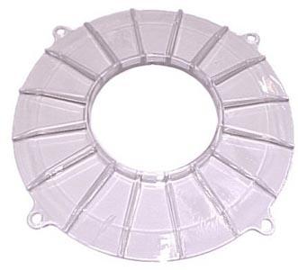Lichtmaschinendeckel transparent Bild 1