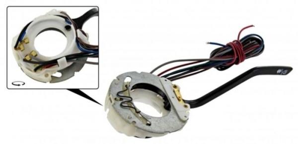 Blinkerschalter B-Qualität Bild 1