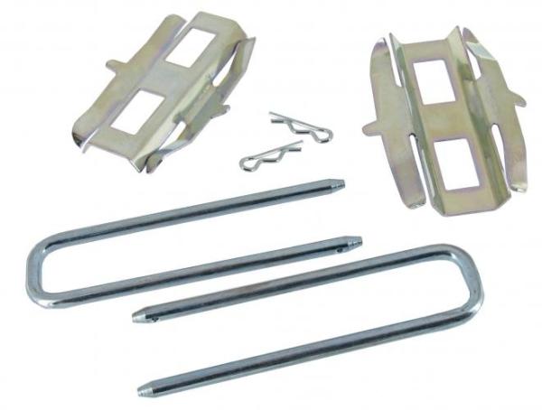 Montagesatz Bremsklotz Bild 1