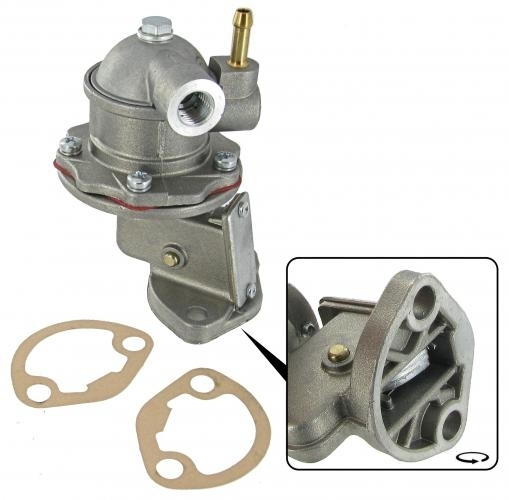Benzinpumpe / Kraftstoffpumpe Bild 1