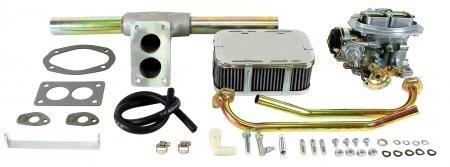 Vergaser Set EMPI EPC 32-36mm Bild 1