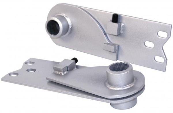 Verstellbare Drehstabschwerter Schräglenker / Pendelachsendrehstab Bild 1