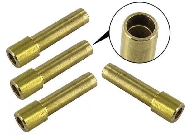 Ventilführung Einlass / Auslass Standard - 10.2 - 7mm Bild 1