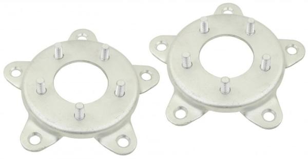 Rad-Adapter / Lochkreisadapter Bild 1