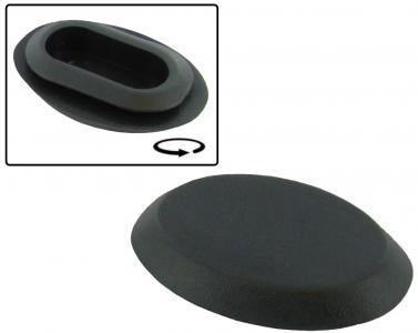 Blindstopfen Antenne Bild 1