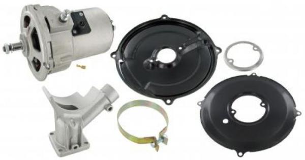 Umbausatz Wechselstrom Generator B-Qualität 12V Bild 1