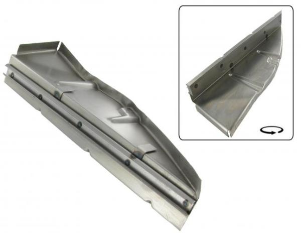 Motorraum-Panel rechts Bild 1