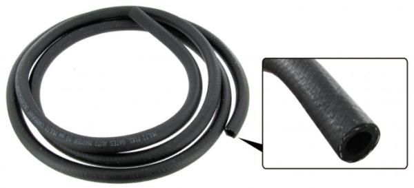 Kraftstoffschlauch / Benzinschlauch Textil verstärkt Bild 1