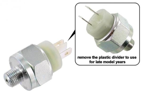 Bremslichtschalter A-Qualität Bild 1